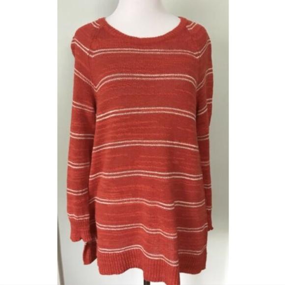 Madewell Sweaters - Madewell Striped Sweater